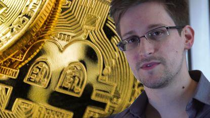 """Snowden onthult: """"Met valse software om terroristen te bespioneren achterhaalde NSA ook gericht identiteit bitcoingebruikers"""""""