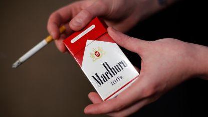 Bedrijf achter Marlboro investeert 1,8 miljard dollar in cannabis