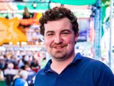 Feesten met een Duitser: 'Klasse dat zo'n kleine stad zo'n groot evenement organiseert'