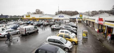Vroomshoop krijgt nieuw winkelcentrum: winkeliers Linderflier willen verhuizen