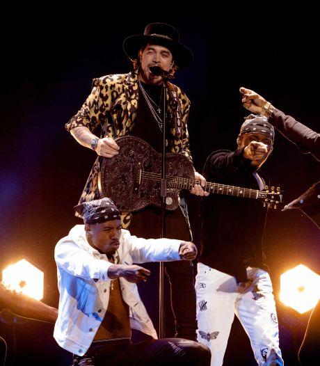 Buitenkansje voor Rotterdamse dans- en zangstudenten: stage bij Eurovisie Songfestival