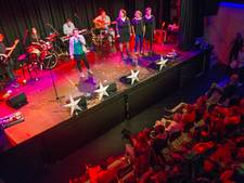 Hellah and Friends in Helmond: 13e keer jong muzikaal talent op podium