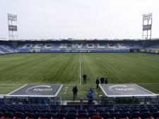 PEC Zwolle breidt stadion verder uit: 'We willen een kleine Kuip realiseren'
