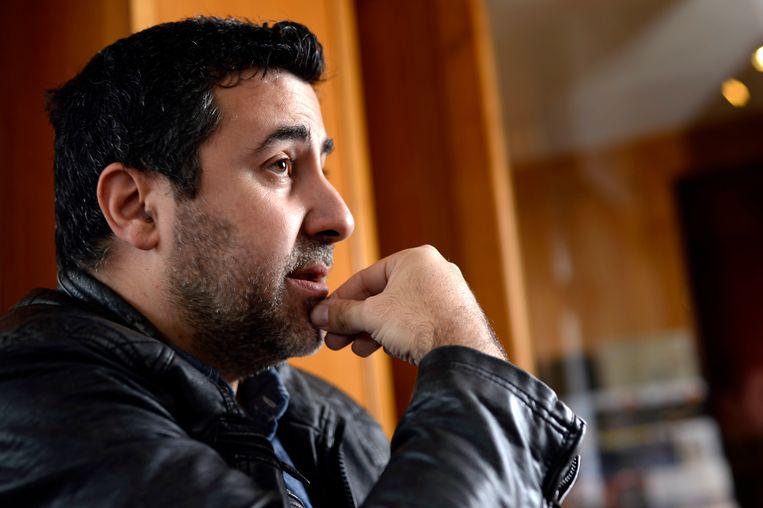 ► Be.One van Dyab Abou Jahjah diende tien lijsten in, maar de oprichter zelf zal niet opkomen: de partij laat Brussel schieten.