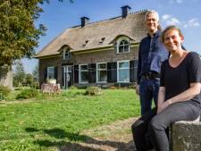 Vier eeuwen oude boerderij is zeldzaam sieraad in Salland