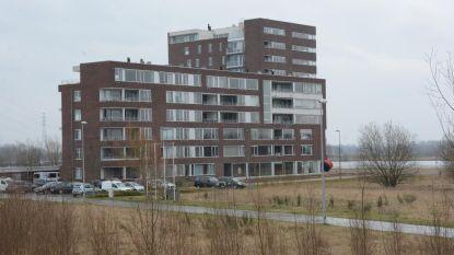 Geen KMO, wel flats op ex-scheepswerf