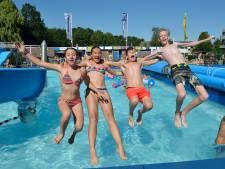 Ophef over Stolwijks zwembad Ons Polderbad: 'Het trouwe en geliefde personeel wordt steeds minder gewaardeerd'