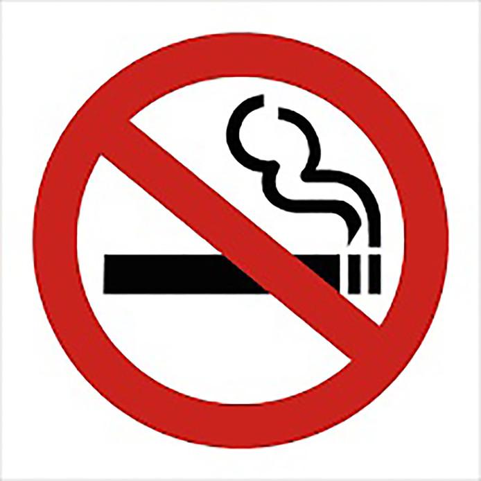 Tot 24 augustus geldt een rookverbod in bossen en heidegebieden in Putten