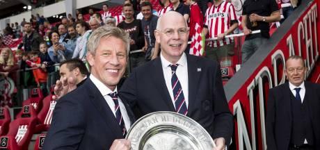 PSV kan zorgeloos begroting opmaken als Liverpool zondag thuis gelijkspeelt