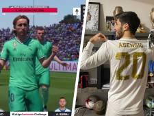 Marco Asensio remporte un tournoi FIFA20 devant 170.000 personnes