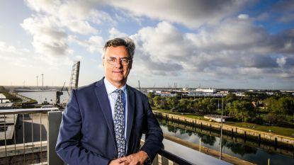 Zesde kandidaat meldt zich: ook Zeebrugse havenbaas Joachim Coens doet gooi naar voorzitterschap CD&V
