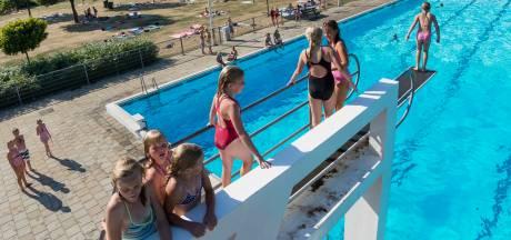 Zwembadactie zomerabonnement gaat gewoon door in Rijssen-Holten