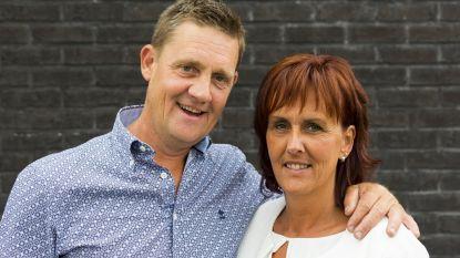 29 jaar nadat echtgenoot omkomt, verliest Sabine (53) ook haar tweede man na ongeval