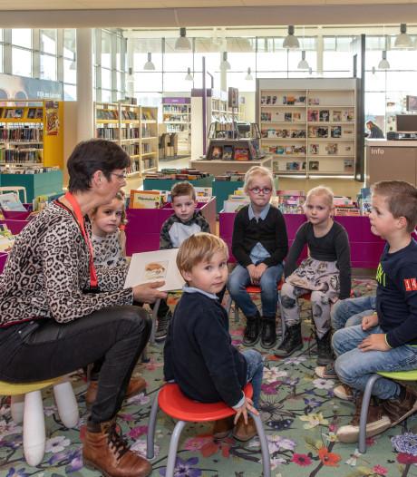 Noodlokalen voor groeiend aantal leerlingen op basisschool Kapelle