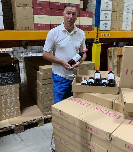Wijnbar Vino D'Amigo brengt eenmalig eigen wijn uit