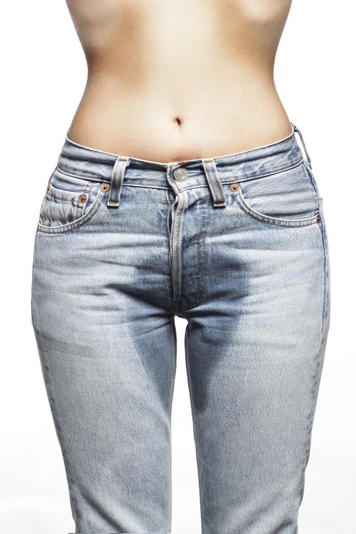 Urineverlies bij jonge vrouwen komt vaak voor.
