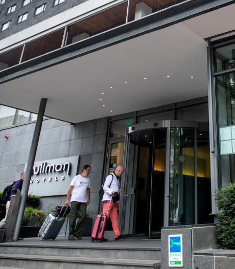Ruim 900.000 overnachtingen in hotels Eindhoven