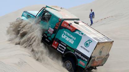 Dakarrally verhuist in 2020 van Zuid-Amerika naar Saudi-Arabië
