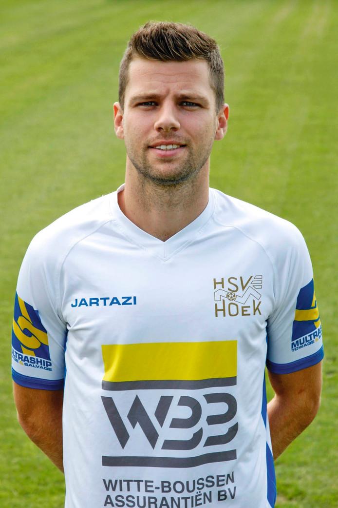 Nick de Groote.