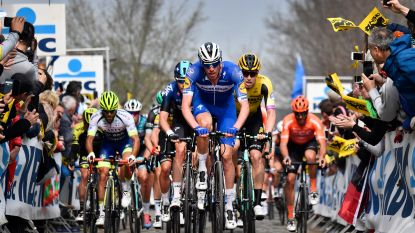 """Eerst wachten op afgelasting, dan zoeken naar nieuwe datum: """"We zijn hoopvol dat we later dit seizoen nog een Ronde van Vlaanderen kunnen organiseren"""""""