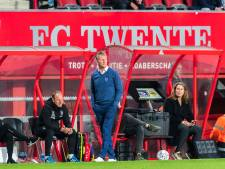 Heracles-trainer Frank Wormuth: 'We hebben geluk gehad'