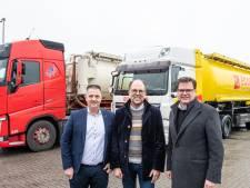Nijhof-Wassink uit Rijssen doet grote overname met koop Ecotrans Vorden