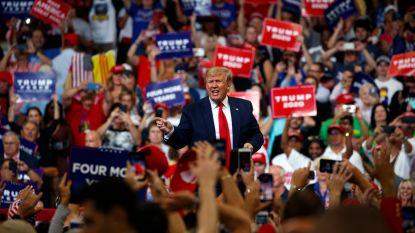 Met strategie van 2016 kan president Trump maar weinig nieuwe kiezers winnen