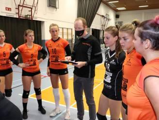 """Wim Vertenten (VKt Torhout) is niet verrast over stopzetten volleycompetitie: """"Zo is er duidelijkheid gegeven"""""""