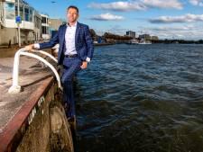 Sliedrechts bedrijf heeft de oplossing voor de toestand van Dordtse kades: 'Bezwijken zou een ramp zijn'