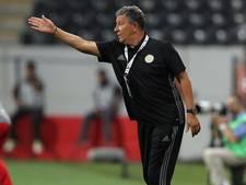 Ten Cate onderuit met Al Jazira in Aziatische Champions League