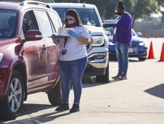 Republikeinen willen stemmen per auto ongeldig verklaren
