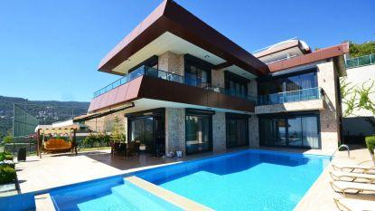 TURKIJE ALANYA € 435.000
