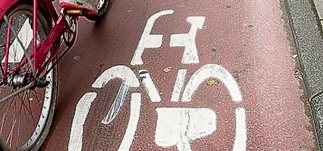 Waterschap is geëmmer over fietspad helemaal beu