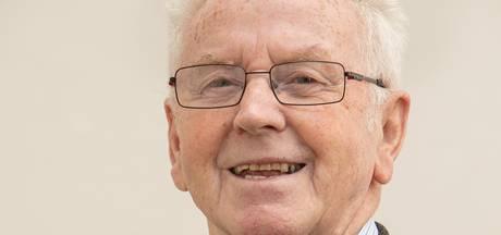 Jaap van Veen uit Aalst benoemd tot Lid in de Orde van Oranje-Nassau