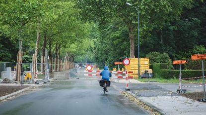 Wegenwerken Wondelgem duren zeker vijf maanden langer dan gepland