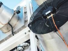 C02 uit de lucht halen steeds goedkoper: hoop voor de benzine-auto?