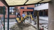 Basisschool De Stapsteen koopt nieuwe stookinstallatie met Vlaams geld