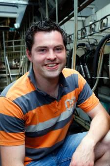 Koeienboer Henri ziet uitdaging in natuurbeheer: 'Ik leer nog elke dag'