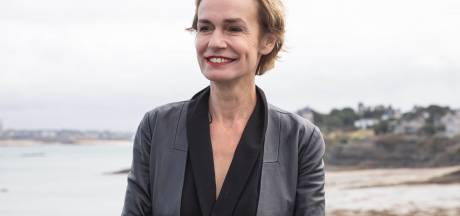 Sandrine Bonnaire révèle avoir été violentée par son compagnon