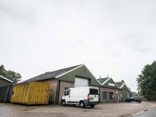 Dekker kan puinbreken in Den Ham wel vergeten: Verhuizing naar Vriezenveen enige alternatief
