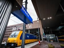 NS juicht: weer meer reizigers, maar HSL blijft brekebeentje