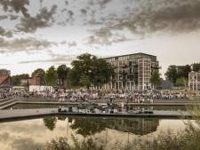 Koepelconcerten Lonneker en Vijverdagen Enschede samen verder