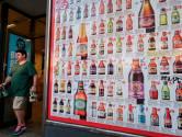 Razzia sur l'alcool en Australie: les magasins contraints d'imposer des restrictions