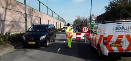 Verkeersregelaars van JDA uit Kaatsheuvel: 'We staan er niet om automobilisten te pesten'