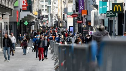 Pas herstel Belgische economie in 2023