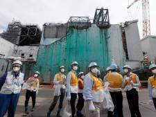 """Les """"objets souvenirs"""" de Fukushima n'ont pas fait long feu"""