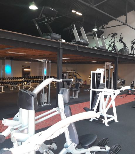 Sportschool Waalwijk raakt niet dakloos: 'Het waren spannende tijden'