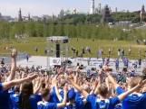 'Heel IJsland' aanwezig in Moskou