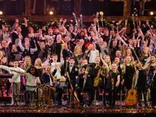 Wat een eer: kinderen uit Boekel treden op voor koningin Máxima
