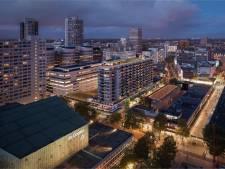 Rotterdammers moeten nog even geduld hebben voor drankje op dakterras